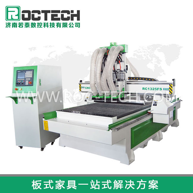 Rotech CNC Router